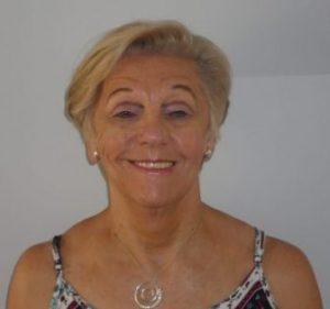 Suzanne Saunders - Warden
