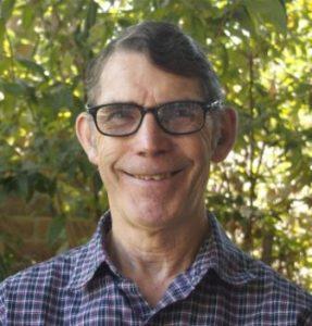 Alf Holmen – Synod Rep
