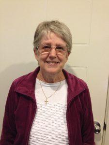 Judy Blechynden - Op Shop Coordinator