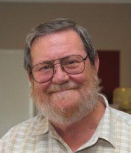 Ian Craig – Priests Warden / Treasurer