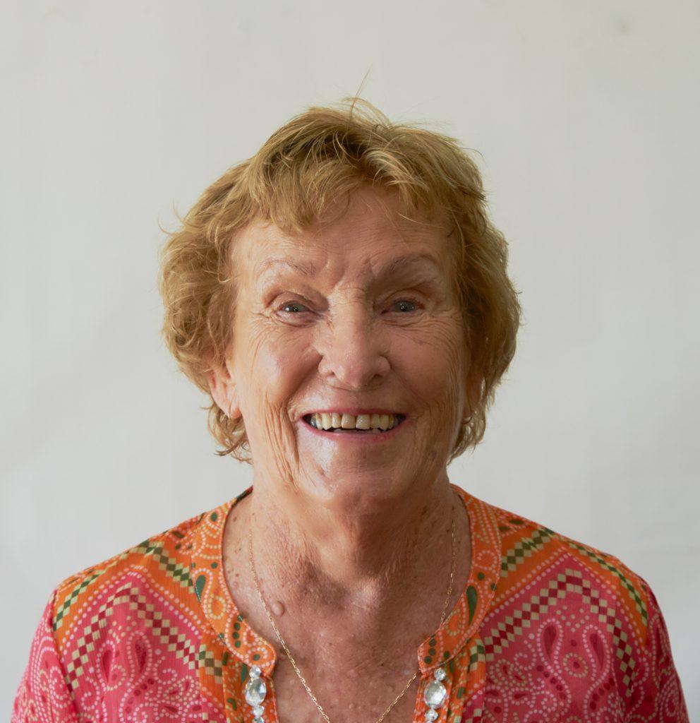 Judith Newing