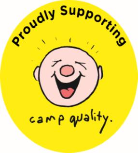Camp Quality Logo