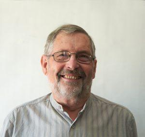 John Jarvis - Synod Rep
