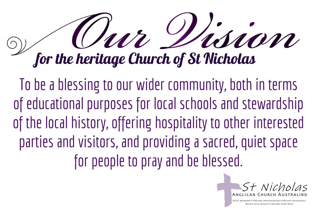 Our vision heritage church (1)