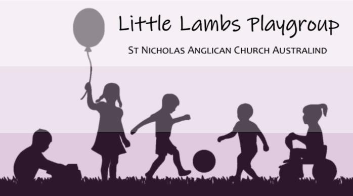 littlelambs banner