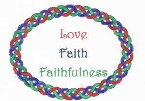 Faithful God Faithful church