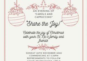 Share the Joy Invite JPEG